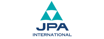 Logotype de JPA International